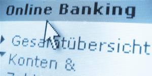 Bild: Online-Banking