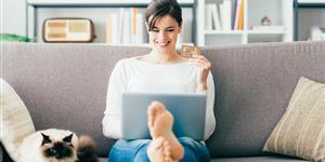 Wie Sie die beste Kreditkarte finden