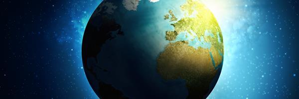 Bild: Ozonschicht