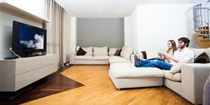 Smart Home: Entertainment
