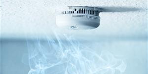 Smart Home: Brandschutz