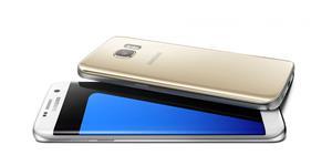 Bild: Samsung Galaxy S7 und S7 Edge