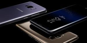 Bild: Samsung Galaxy S8
