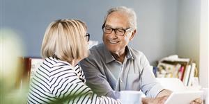 Smart Home für Senioren