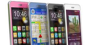 Bild: Smartphones