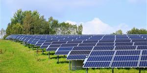 Bild: Solaranlagen - Sonnenstrom