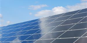 Bild: Solarenergie