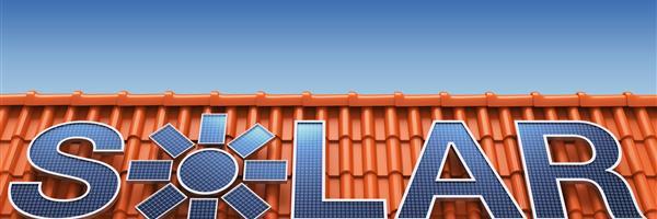 Bild: Solarstromförderung