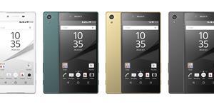 Bild: Sony Xperia Z5