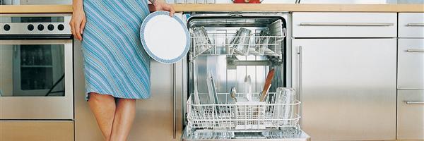 Bild: Spülmaschine