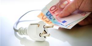 Bild: Stromkosten