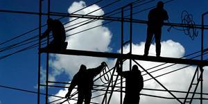 Bild: Stromleitung