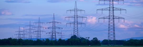 Bild: Strommasten