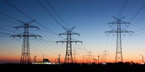 Bild: Stromnetz