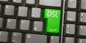 DSL-Vergleich
