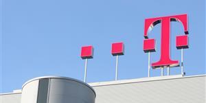 Bild: Telekom Logo