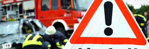 Bild: Unfall