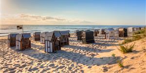 Die entspannte Variante: Inselurlaub