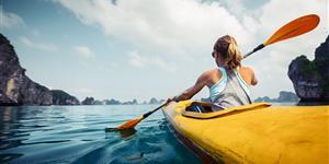 Mit dem Reiseberater zu sportlichen Kurzreisen