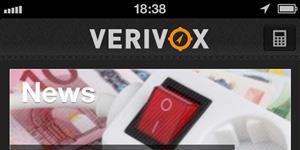 Alles Infos zur Verivox-App