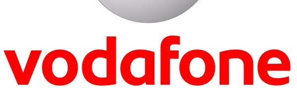 Bild: Vodafone Logo