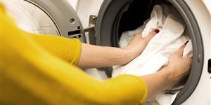 Bild: Waschmaschine Wäschetrockner Trockner Waschen Wäsche