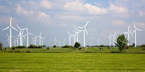 Bild: Windenergie
