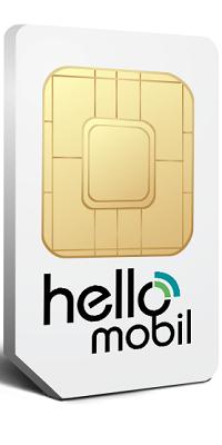 hello mobil