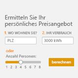 Energy Webservice