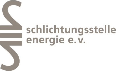 Schlichtungsstelle Energie Siegel